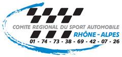 Comité régional du sport automobile Rhône-Alpes
